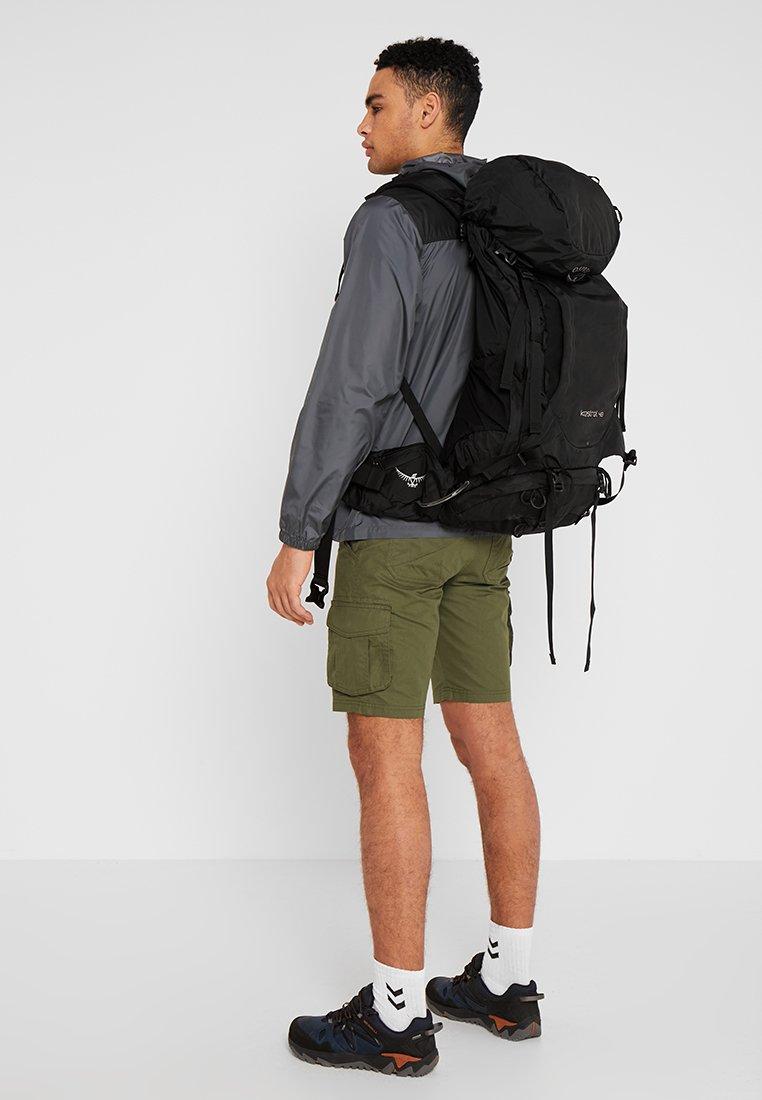 Osprey - KESTREL - Backpack - black
