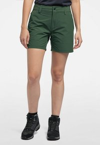 Haglöfs - AMFIBIOUS SHORTS - Outdoor shorts - fjell green - 1
