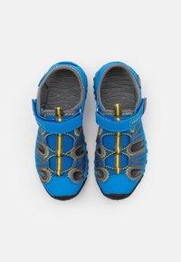Friboo - Sandalias de senderismo - blue - 3