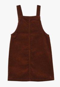 Kids ONLY - KONSHILA DRESS - Vardagsklänning - ginger bread - 1