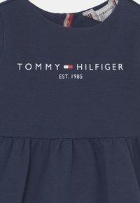 Tommy Hilfiger - BABY ESSENTIAL - Day dress - blue - 2
