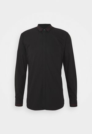 ETRAN - Formal shirt - black