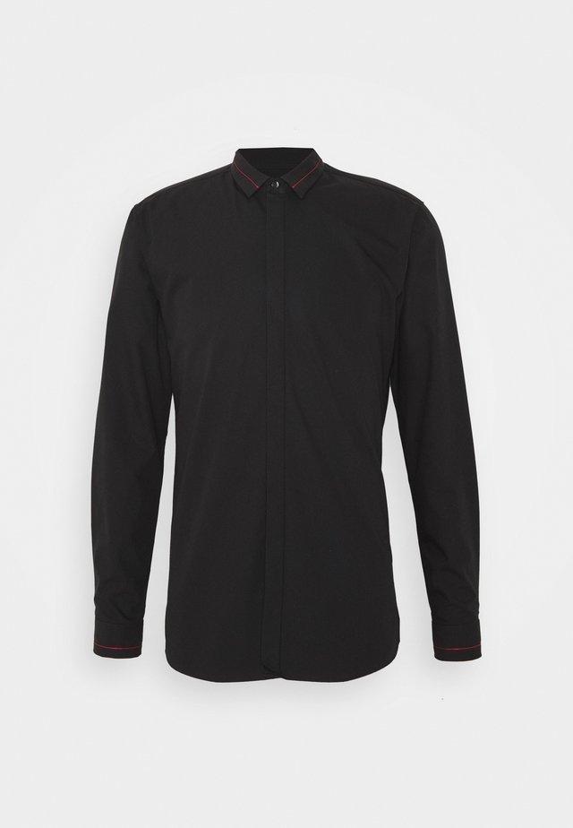ETRAN - Formal shirt - black
