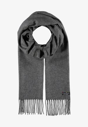MIT FRANSEN - Scarf - grey