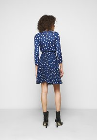 Diane von Furstenberg - IRINA - Day dress - new navy - 2