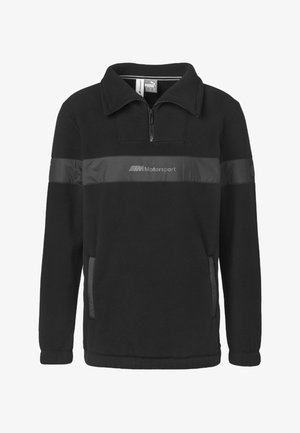 BMW MOTORSPORT  - Sweatshirts - black