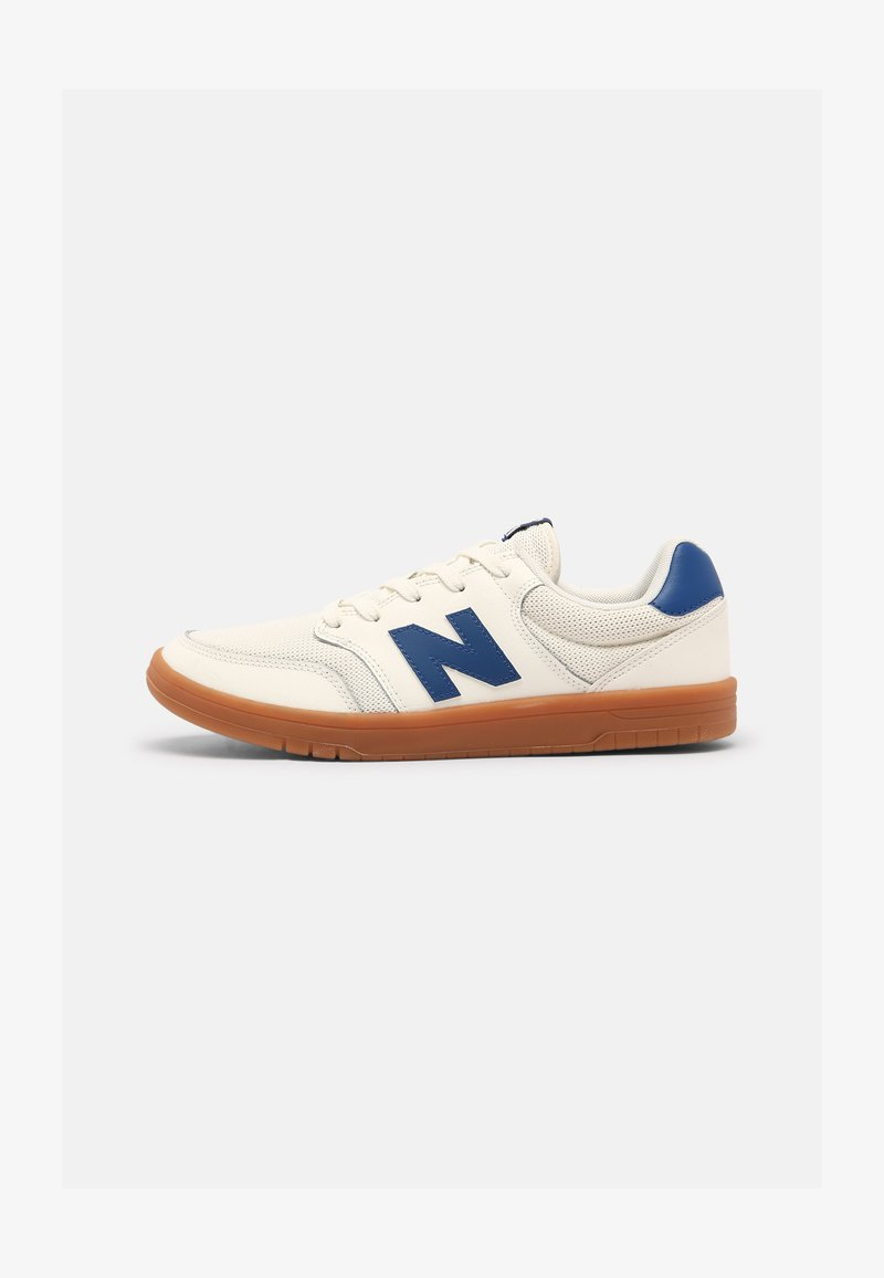 New Balance - AM425 UNISEX - Trainers - white/blue