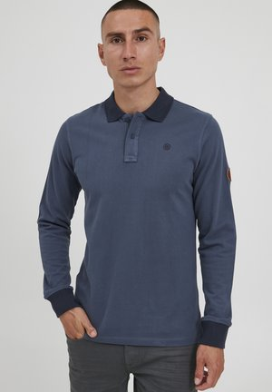 LANGARM-POLO RALLE - Polo - ensign blue