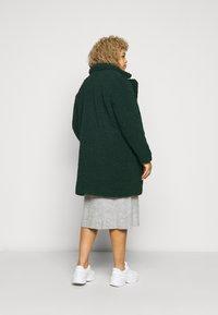 Noisy May Curve - NMGABI JACKET - Classic coat - ponderosa pine - 2