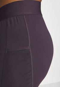 adidas Performance - ASK LONG  - Leggings - noble purple - 5