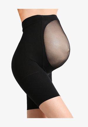 POWER MAMA - Shapewear - schwarz