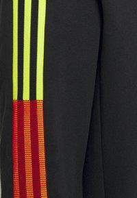 adidas Performance - TIRO HOOD - Jersey con capucha - black - 2