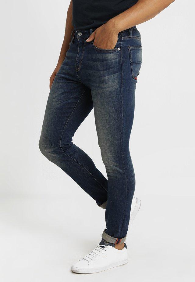 TYLER - Jeans slim fit - antique vintage