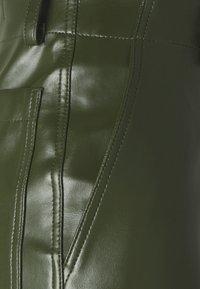 Deadwood - PRESLEY PANTS - Trousers - green - 2