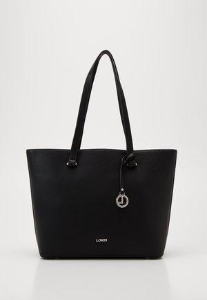 FILIPPA - Handbag - schwarz