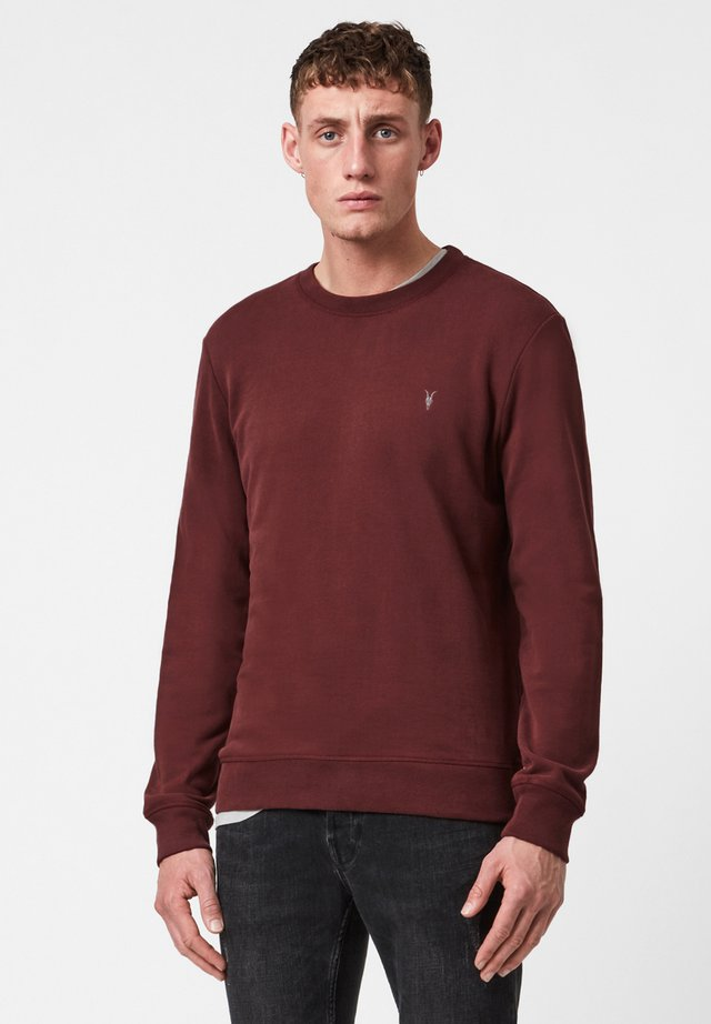 RAVEN  - Sweater - red