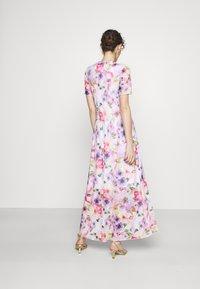 Moves - MALISSA - Maxi dress - lavender - 2