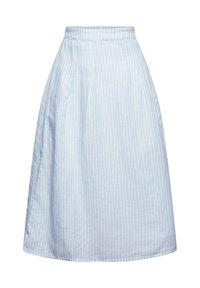 Esprit - A-line skirt - light blue - 10