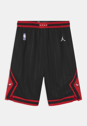 NBA CHICAGO BULLS BOYS STATEMENT  - Equipación de clubes - black