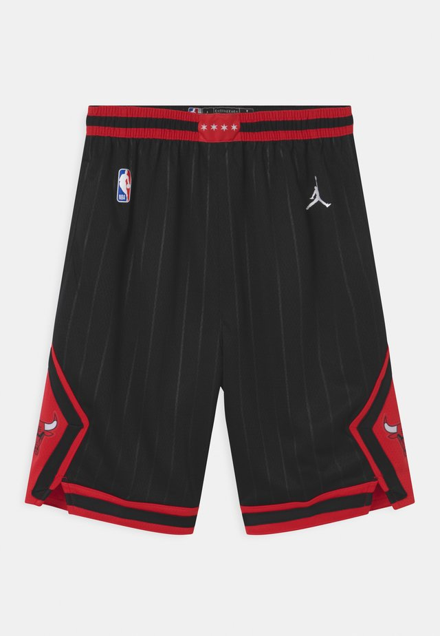 NBA CHICAGO BULLS BOYS STATEMENT  - Club wear - black
