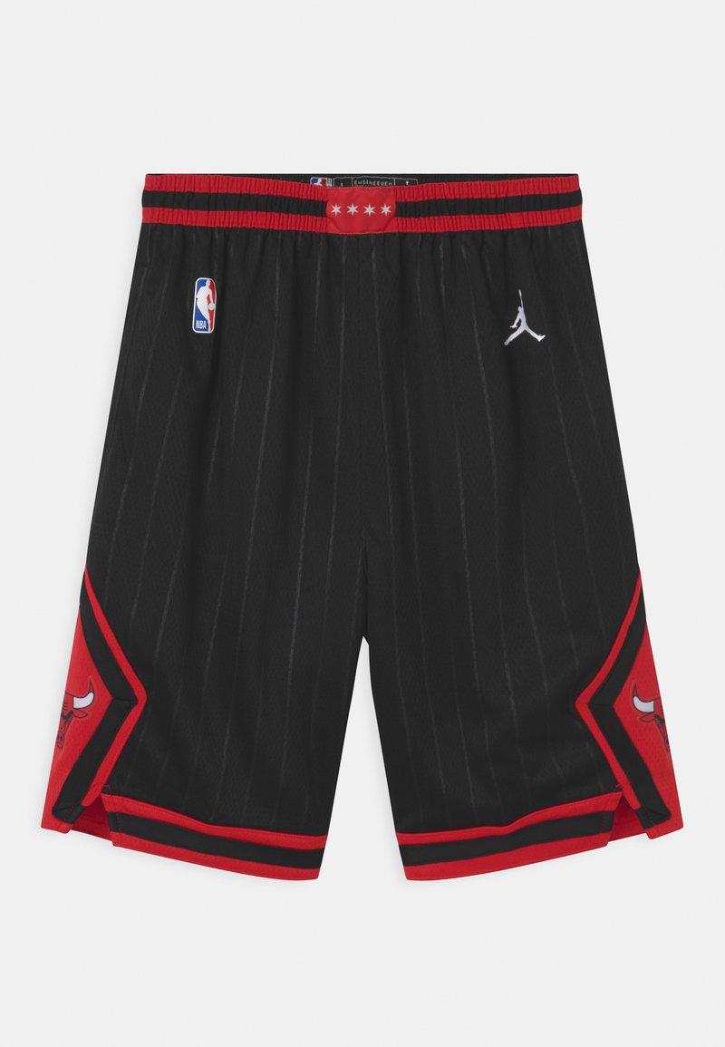 Nike Performance - NBA CHICAGO BULLS BOYS STATEMENT  - Club wear - black