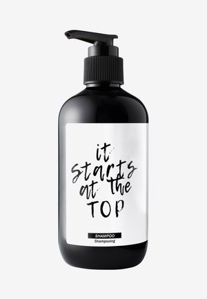 SHAMPOO - Shampoing - -