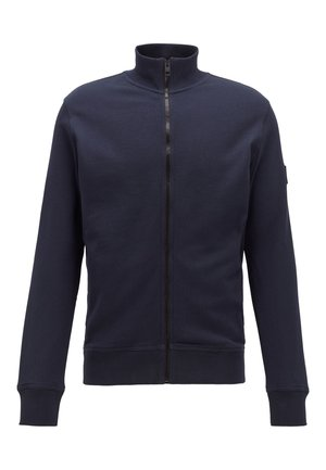 ZKYBOX  - Bomber Jacket - dark blue