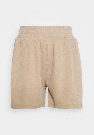CORA - Shorts - beige