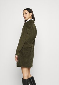 Noisy May - NMADA JACKET  - Summer jacket - kalamata - 2