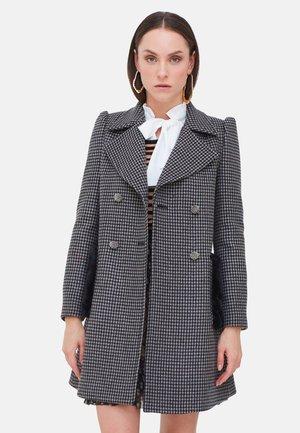 Short coat - grigio