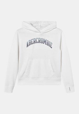 CORE SOLID  - Sweater - white