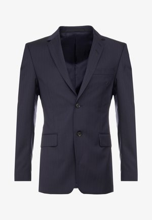 Suit jacket - midnight blue