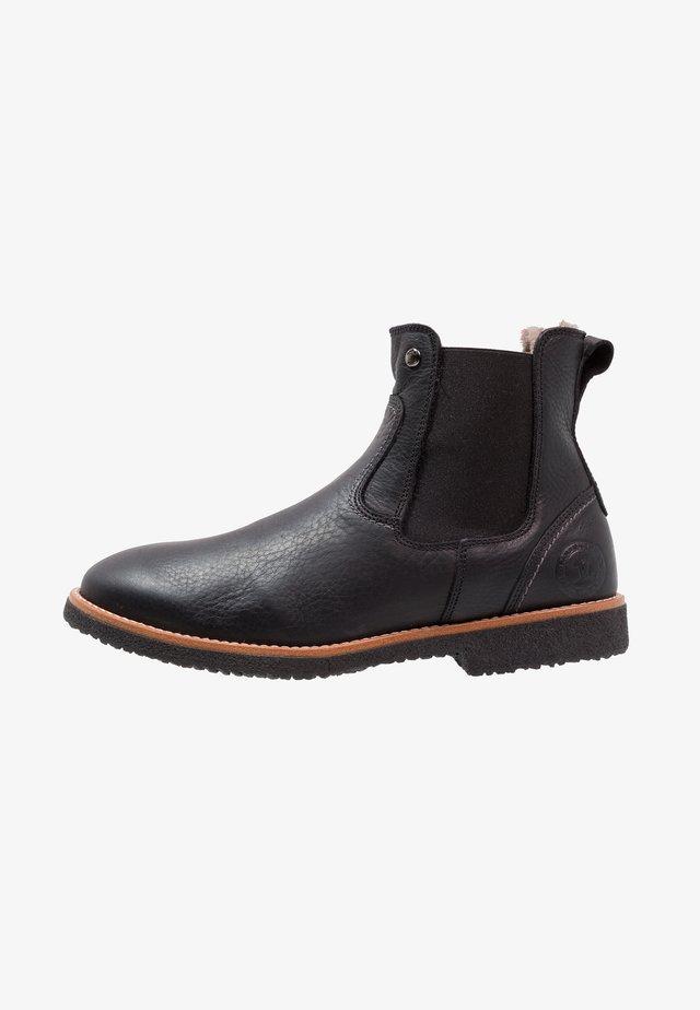 GARNOCK IGLOO - Classic ankle boots - black