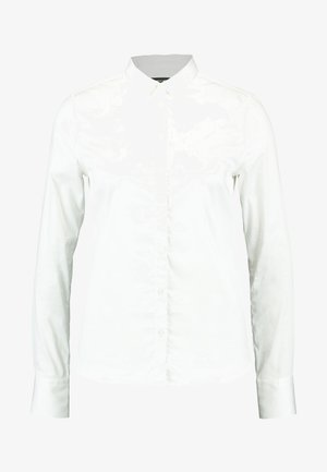 TILDA  - Button-down blouse - white