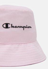 Champion - BUCKET UNISEX - Beanie - pink - 3