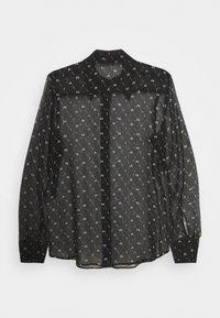 RIANI - BLUSE - Blouse - black patterned - 1