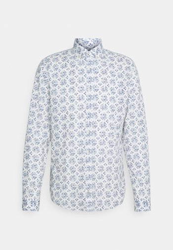 HELI - Shirt - open white