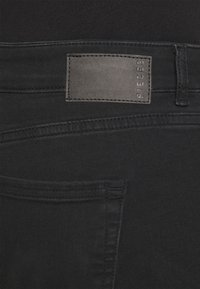Pieces Curve - PCDELLY  - Jeans Skinny Fit - black - 5