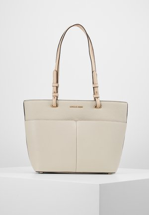BEDFORD POCKET TOTE - Handtas - light sand