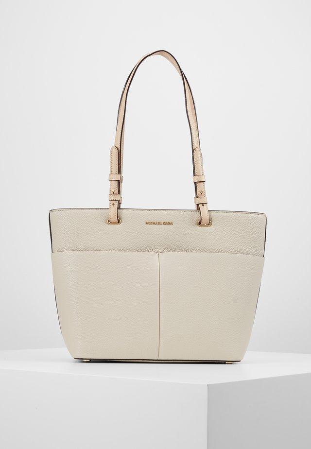 BEDFORD POCKET TOTE - Handbag - light sand
