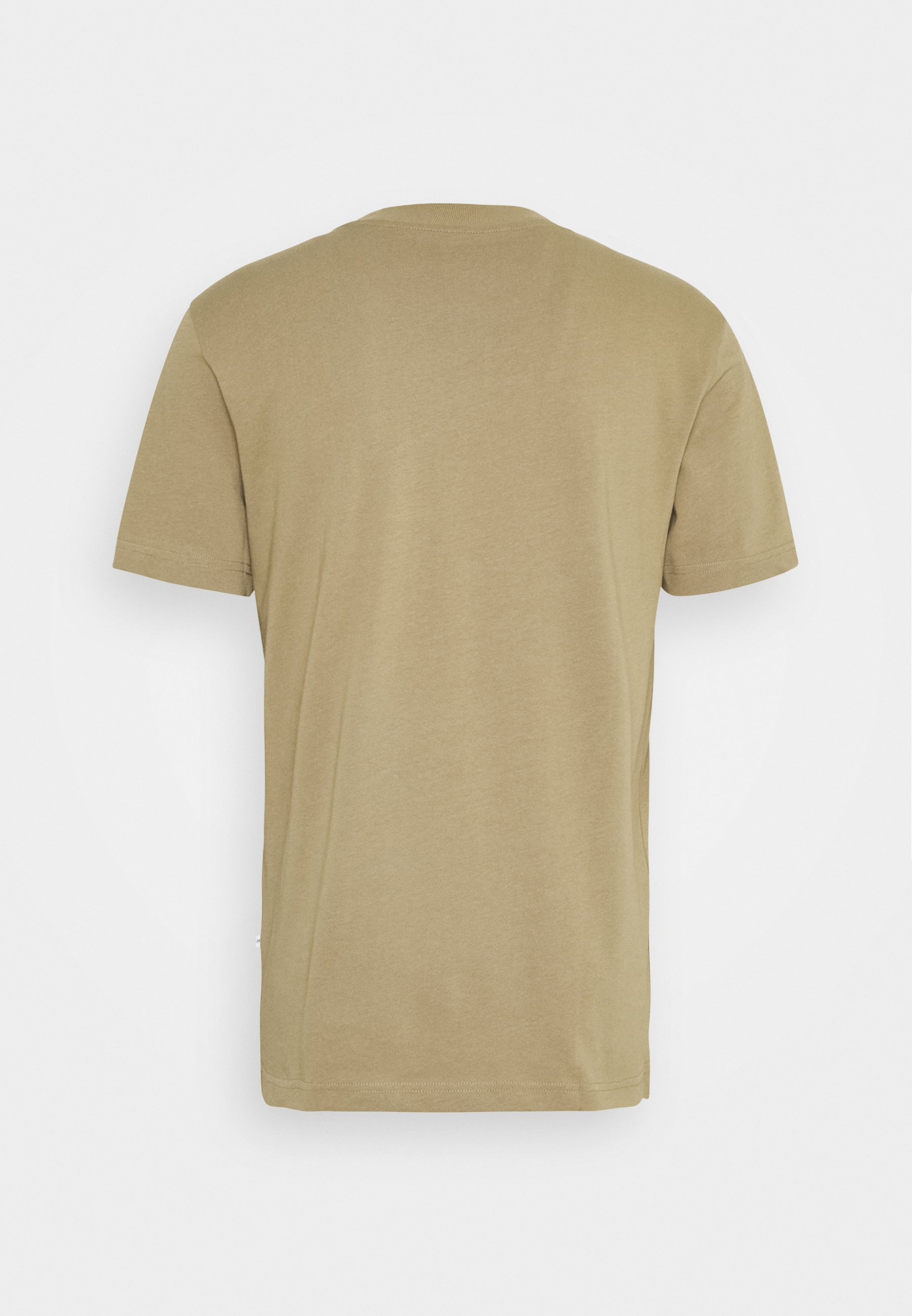 Homme SLHRELAXCOLMAN O NECK TEE - T-shirt basique