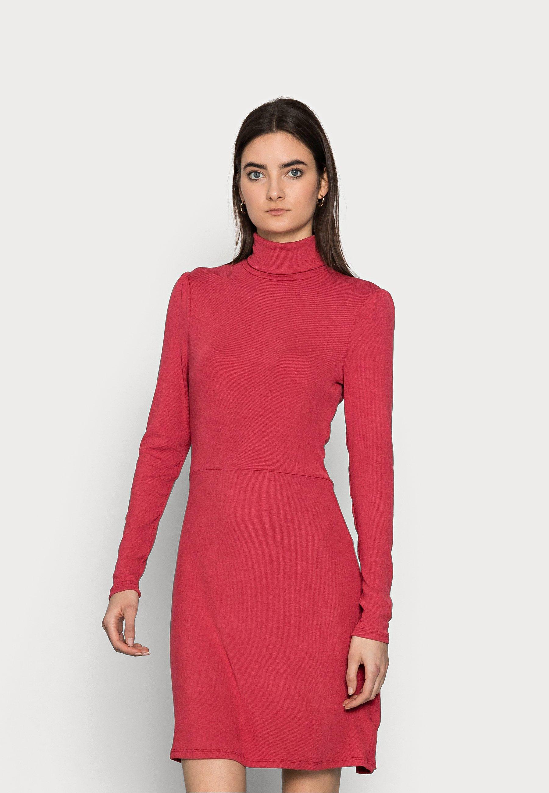 Women LADIES DRESS - Jersey dress