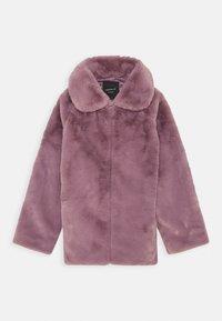 Name it - NKFMAMY JACKET - Winter jacket - wistful mauve - 0