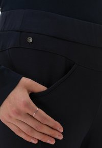 BRAX - Trousers - navy - 3