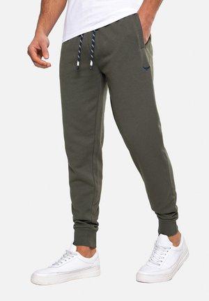 TRIFOLIATE - Pantaloni sportivi - dark khaki