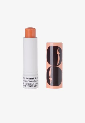 CARE & COLOUR / APRICOT LIP BALM - Lip balm - apricot