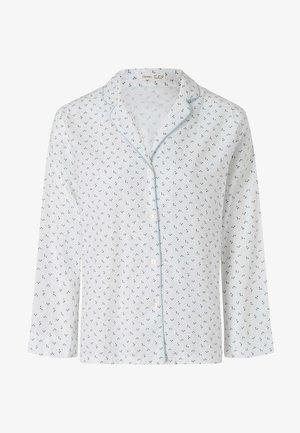 BLUMEN 31084731 - Pyjama top - white