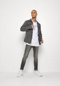 Levi's® - 519™ SKINNY BALL - Jeans Skinny Fit - big island - 1