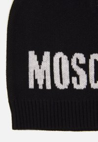 MOSCHINO - HAT UNISEX - Berretto - black - 3