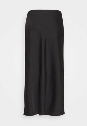 ARLEEN SKIRT - Pencil skirt - black